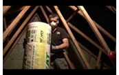 How to insulate your attic