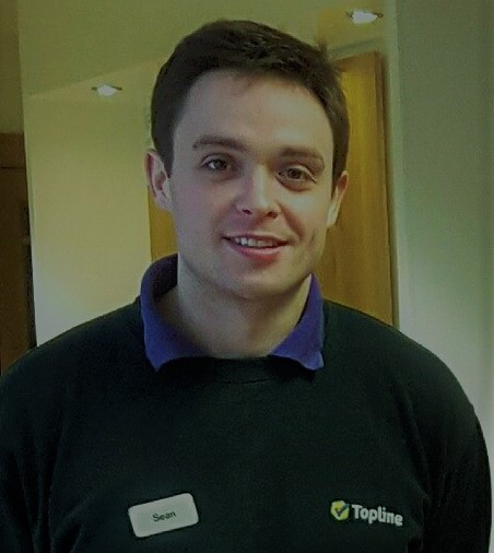 Trainee Store Manager - Sean Phelan