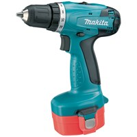 Makita  6281DWPE 2 Speed Drill Driver - 14.4V