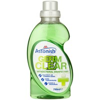 Astonish  Germ Clear - 750ml