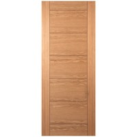 Deanta  HP12 Internal Oak Door