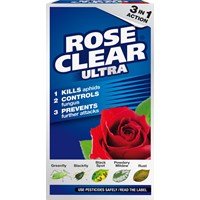 Roseclear  Ultra Insecticide & Fungicide- 200ml