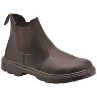 Portwest  Trojan Dealer Boots - Brown