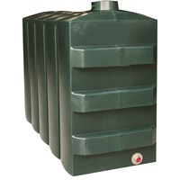 Kingspan Titan  Single Skin Vertical Oil Tank - 900 Litre