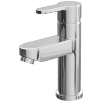 Roma Basin Mixer (No Waste)