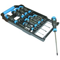 Tala  Screwdriver Set - 9 Piece