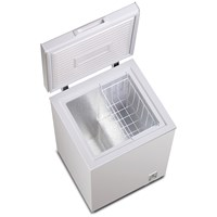 Powerpoint  White 100 Litre Chest Freezer - P111MLW