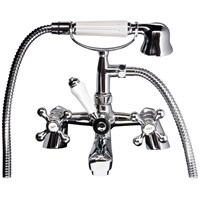Sonas Hoop Ascot Bath Shower Mixer