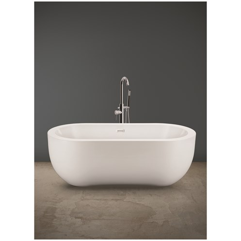 Hannah Contemporary Free Standing Bath 1790 x 825