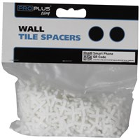 ProPlus  Wall Tile Spacers - 2mm