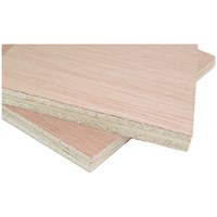Wood Concepts  Malaysian Hardwood CE2+ - 1220 x 2440mm
