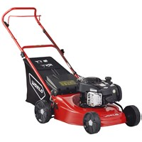 World  WJS18 18 inch Push Lawnmower