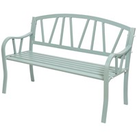 Houston Bench - Green