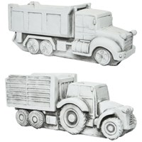 Vehicle Planters - 26cm