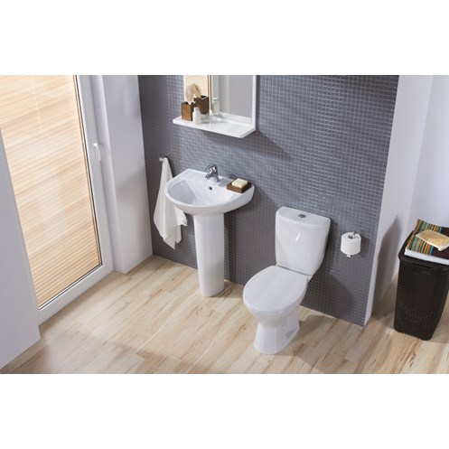 President 5 Piece Bathroom Suite