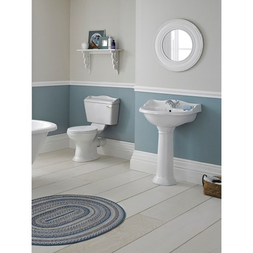 Adare 5 Piece Bathroom Suite